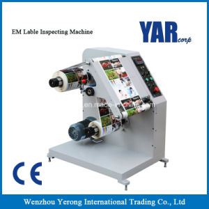 Best Price Em Series Label Checking Machine with Ce pictures & photos