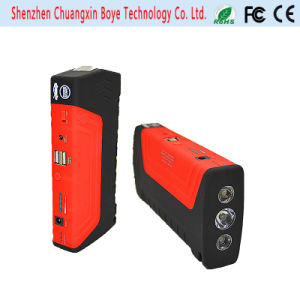 12000mAh Vehicle Multifunctional Emergency Power for Car/Laptop/Cellphone/iPad pictures & photos