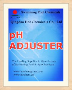 Industrial Grade Sodium Bisulfate for Swimming Pool Chemicals pictures & photos