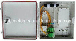 Indoor Fiber Optic Distribution Box pictures & photos
