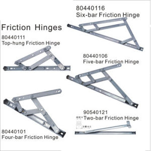 Friction Hinge pictures & photos