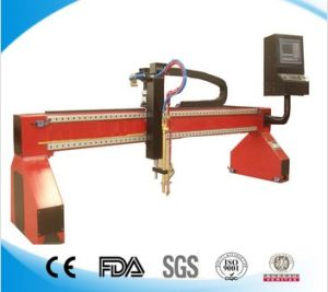Portable CNC Plasma Cutting Machine for Metal Cutting