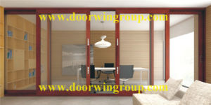 Luxurious Solid Wood Sliding Windows and Doors pictures & photos