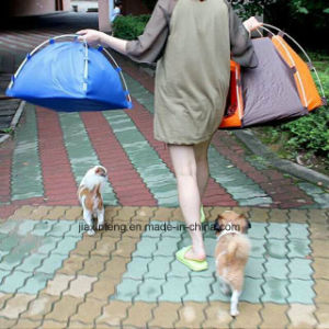 Folding Pet House Sleeping Tent pictures & photos