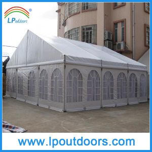 10m Clear Span Outdoor Luxury Party Tent Wedding Marquee pictures & photos