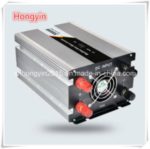 Modified Sine Wave Hym-3000 300W 24V/48V Pure Sine Wave Power Inverter pictures & photos