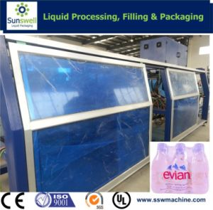 25 Packs Per Minute Bottle Grouping Machine pictures & photos