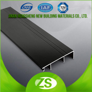 High Quality Floor Aluminum Skirtings Made by Hengsheng pictures & photos