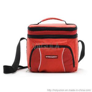 VAGULA Shoulder Picnic Lunch Cooler Bag Hl35114 pictures & photos
