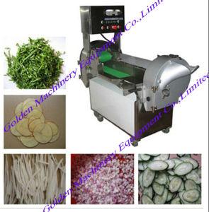 Kitchen Helper Vegetable Cutting Vegetable Chopper Machine pictures & photos