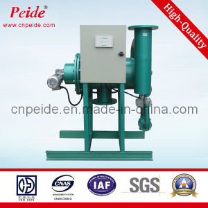 Reservoir Water Disinfection Water Treatment Equipment with Water Pump pictures & photos