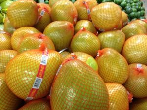 2017 Fresh Sweet Pomelo for Exporting pictures & photos