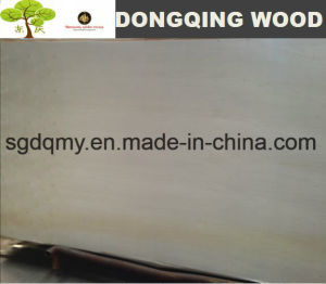 18mm Commercial Plywood for Packing /Furniture