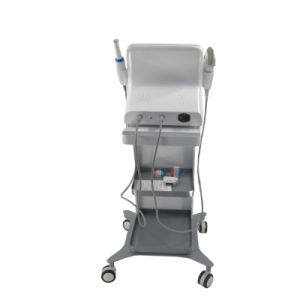 2017 Ultrasound Face Lift Hifu Beauty Equipment for Salon pictures & photos
