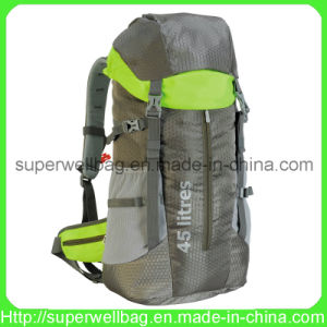 Colorful Outdoor Travelling Hiking Camping Mountaining School Backpacks Bags