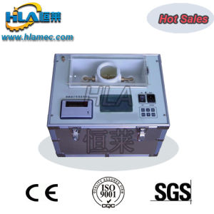 Power Plant Insulating Oil Dielectric Tester pictures & photos