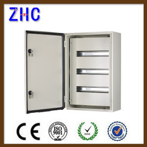 2015 New CE Approval ISO9001 Standard IP65 Powder Coating Cold Roll Steel NEMA IP65 Wall Mounted Enclosure pictures & photos