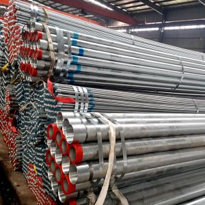 Galvanized Steel Pipe Manufacturer in China pictures & photos