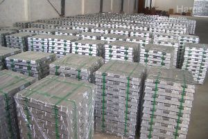 High Grade Zinc Ingots 99.995 pictures & photos