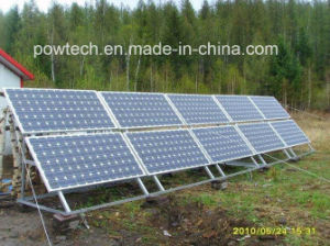 2kw Solar Energy System for Home Electricity Use pictures & photos