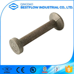 Black Galvanized Lifting Anchors with Good Quality pictures & photos