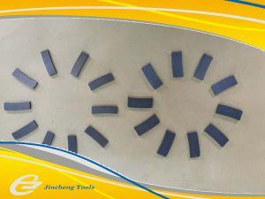 Core Drill Diamond Segment pictures & photos
