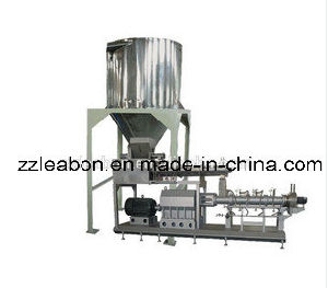 Small Type Fish Feed Pellet Production Line Machine pictures & photos