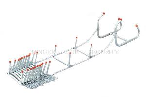 4.5m Fire Escape Ladder (TGR-EL45) pictures & photos