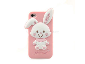 Promotional Silicone Phone Cover (SPC013)