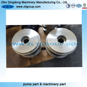 ANSI Durco Mark 3 Pump Stuff Box Cover with Stainless Steel CD4/316 pictures & photos