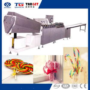 Stick Lollipop Candy Production Machine (STL300) pictures & photos