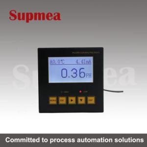 pH Meter Ukaquarium Electronic Salinity pH Monitor Multiparameter Meter