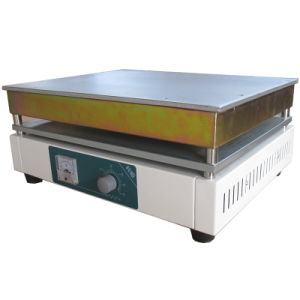 Economical Lab Hot Plate with Steel Top pictures & photos