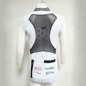 New Design OEM Women Cycling Jersey pictures & photos