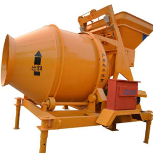 Xinyu Compulsory Concrete Mixer (Jzc 350) pictures & photos