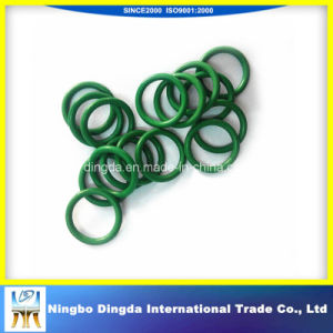 NBR O-Ring with Green Color pictures & photos