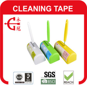 Hot Product Stick Carpet Cleaning Tape on Sale pictures & photos
