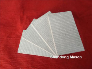 Grey Color Glass Magnesium Board, Magnesium Oxide Board pictures & photos