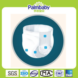 Comfortable Disposable Economic Baby Training Pants/ Pull up pictures & photos