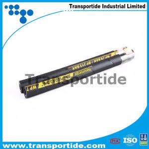 Rubber Hydraulic Hose DIN En 857 1sc 2sc pictures & photos
