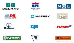 LCL Customs Clearance Warehouse and Inland Truck to Mersin