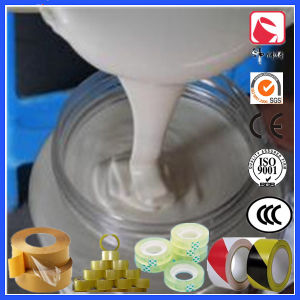 White Glue Acrylic Pressure Sensitive Adhesive pictures & photos