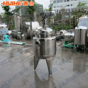 Stainless Steel Pharmaceutical Reactor for Sale pictures & photos