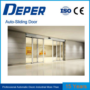 DSL-125A Automatic Sliding Door Operator pictures & photos