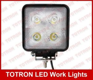 40W 9-32V CREE High Power LED Work Light