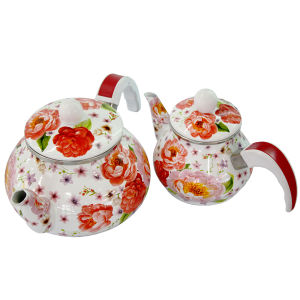 2PCS New Design Popular Kettle/Teapot Set pictures & photos