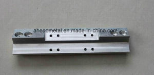 Precision CNC Aluminum Parts for Automation Devices Make in China pictures & photos