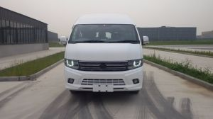 6m Diesel Hiace Commercial Van with 18 Seats pictures & photos
