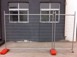 Approved As4687-2007 Supplier Temporary Fencing Panels pictures & photos