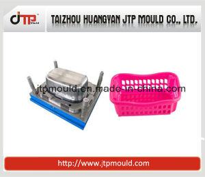 Professional Plastic Bathroom Basket Mould pictures & photos
